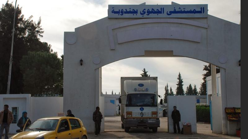 إتحادا الشغل والأعراف يوفّران تجهيزات وسيارتي إسعاف لمستشفى جندوبة