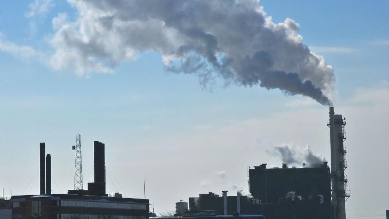 كورونا: أكبر انحفاض في انبعاثات الكربون منذ الحرب العالمية الثانية