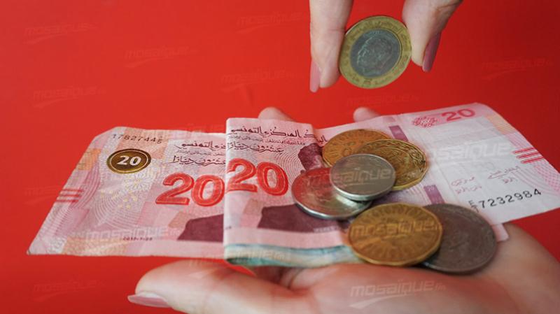100 دينار لكل متقاعد لا تتجاوز جرايته 180 دينارا