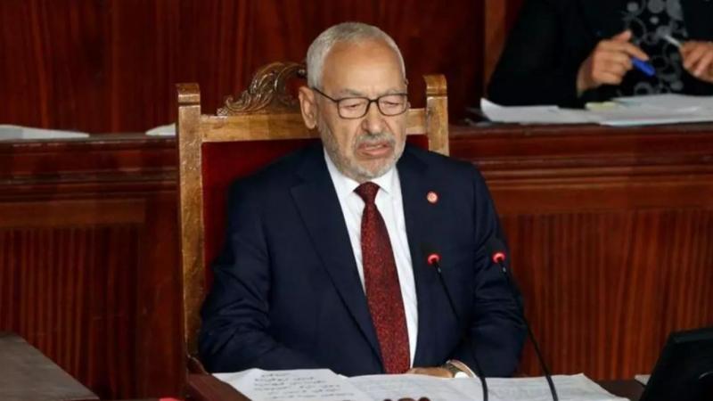 الغنوشي: البرلمان يعرف دوره جيدا
