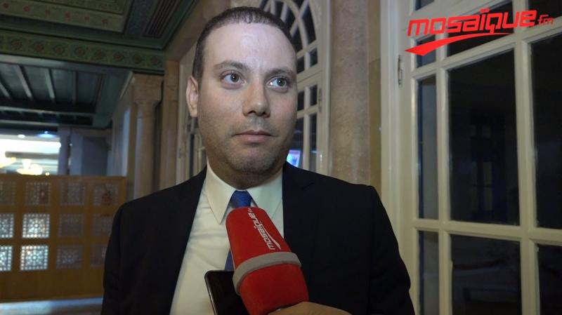 حسين جنيح: طريقة التصويت في البرلمان متخلفة جدا
