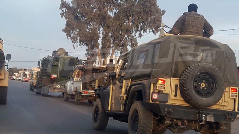 القيروان: 65 عائدا من ليبيا لم يوضعوا في الحجر الصحي الإجباري!