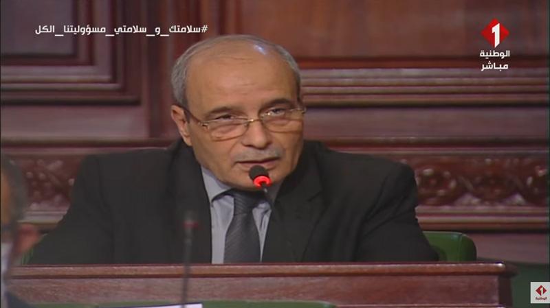 العرباوي لرئيس الحكومة: أترك المجتمع المدني يلعب دوره