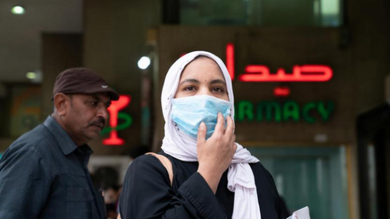 المكّي: استعمال المواطنين للأقنعة الواقية بعد الحجر الشامل وارد