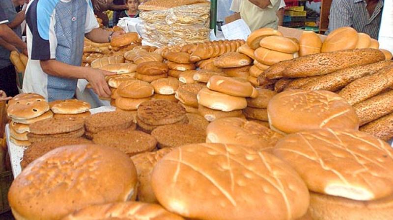 سوسة: غلق فروع محلات لبيع الخبز والمرطبات بعدإصابة عامل