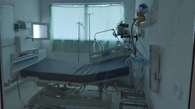 بنزرت: تهيئة مسلك لمصابي كورونا بالمستشفى الجامعي
