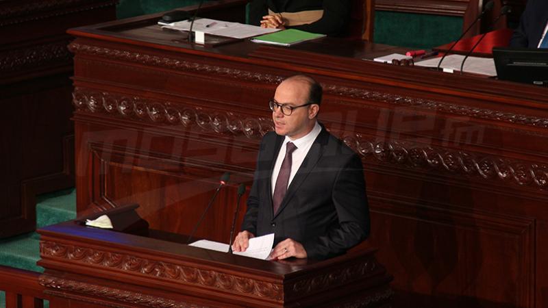 الفخفاخ: التفويض لرئيس الحكومةلا علاقة له بأي نزاع على الصلاحيات