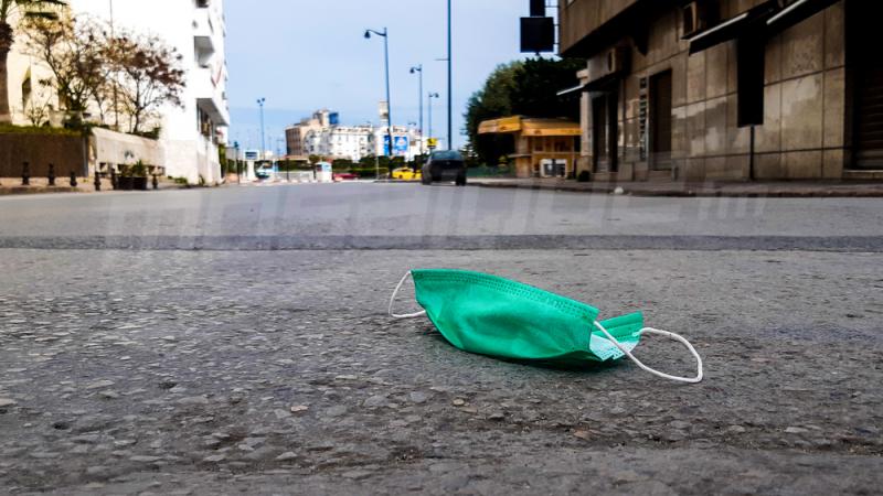 تطاوين: 8 إصابات جديدة بكورونا في منطقة واحدة