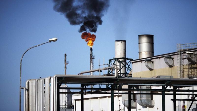 تراجع الإنتاج الوطني من النفط الخام