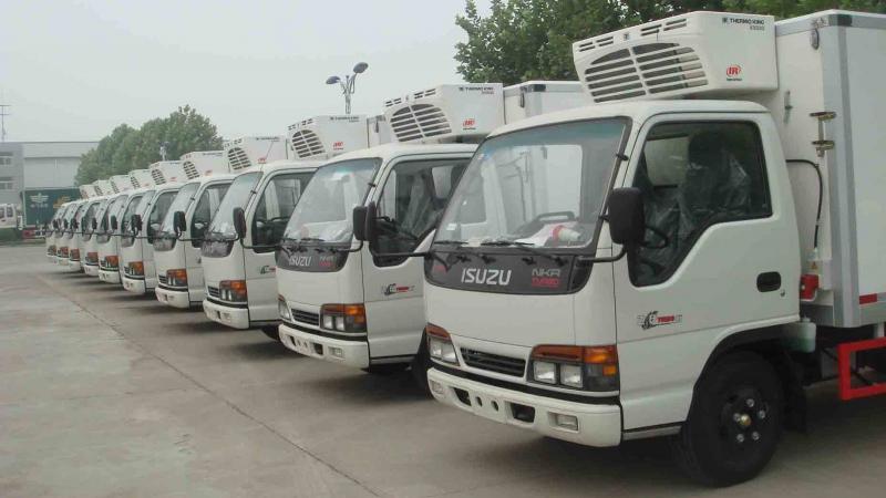 لأصحاب عربات نقل حمولة 5 أطنان: هذه فترة إيداع رخص جولان