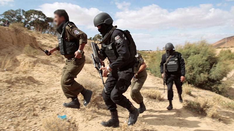القصرين: القضاء على إرهابيين اثنين في عملية إستباقية