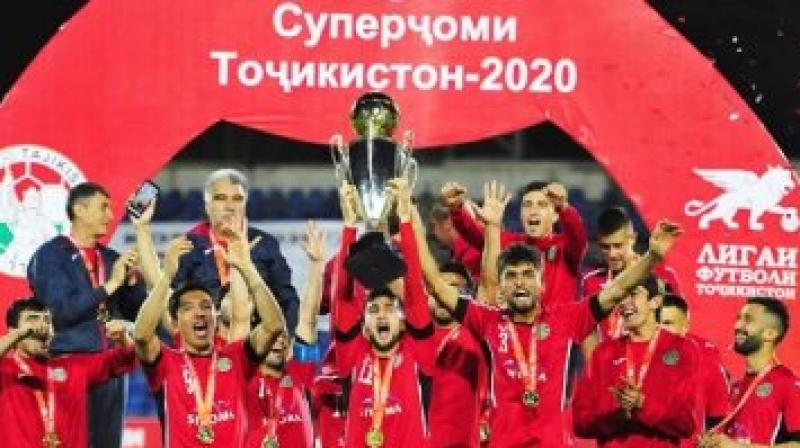 أول فريق في العالم يحرز لقبا في زمن الكورونا
