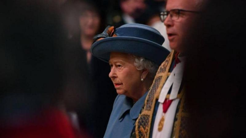 خامس مرة في 68 عاما: الملكة تخاطب البريطانيين بسبب كورونا