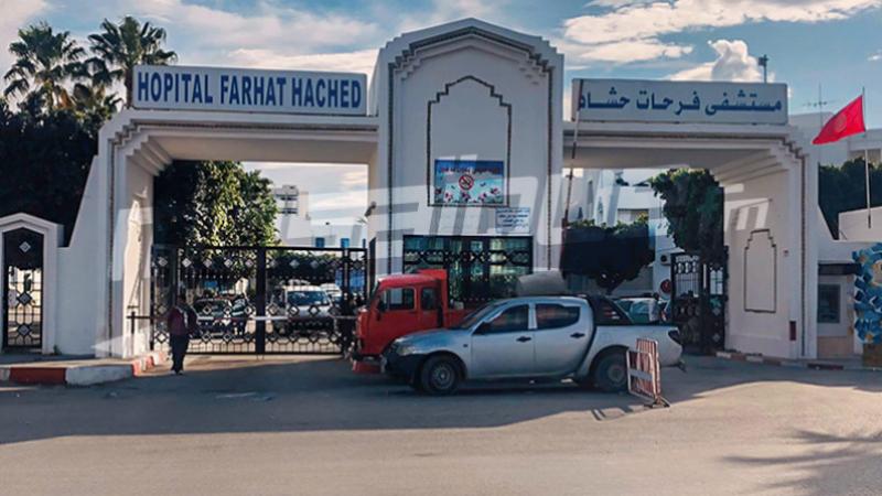 بعد تسجيل حالتي وفاةبمستشفى فرحات حشاد: مصاب ثالث في حالة خطيرة