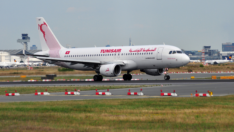طائرة تونسية أقلعت لاستلام شحنة مستلزمات طبية من الصين ثم عادت؟