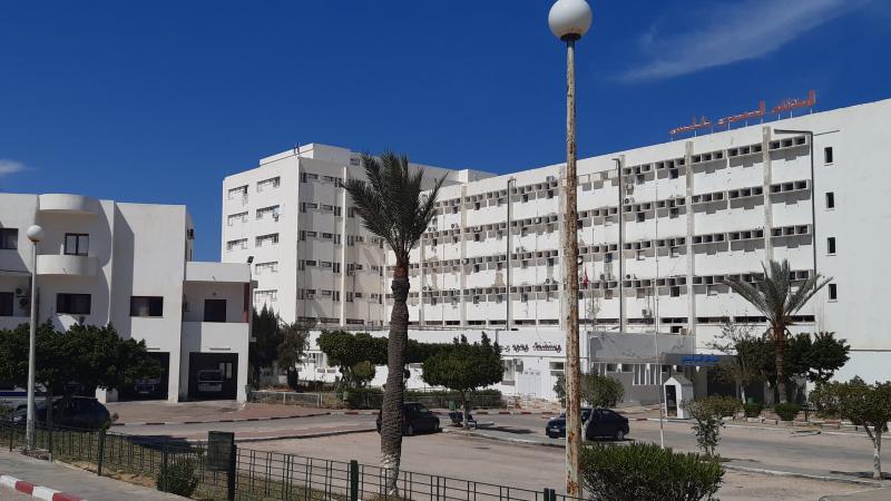 عندما تنتصر الحياة: جزائري يصاب بفيروس كورونا في قابس ويغادرها سليما