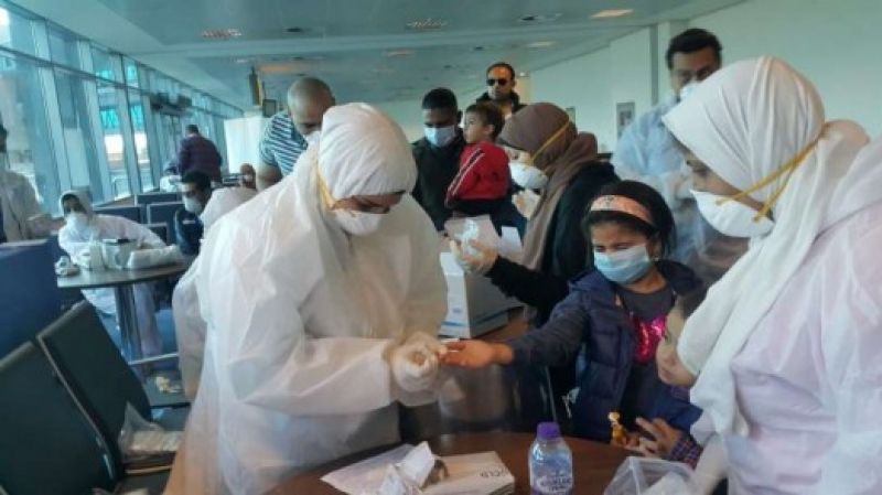 القصرين: خروج 43 مواطنا من الحجر الصحي الإجباري