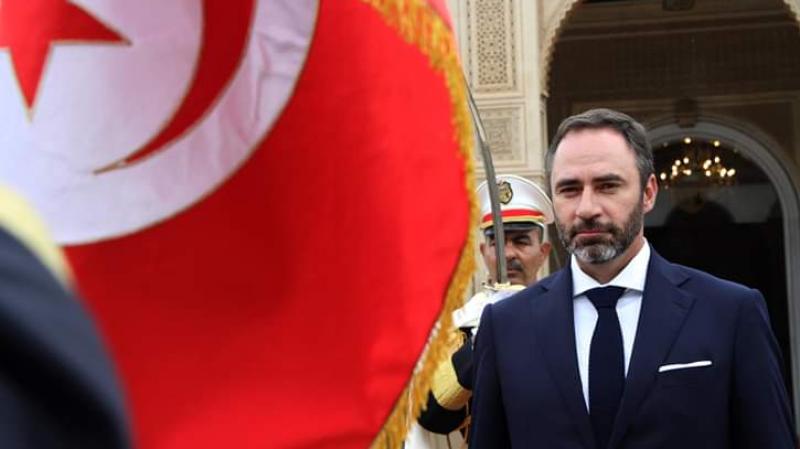 بيرغاميني: أوروبا صديقة تونس وستكون إلى جانبها لتجاوز آثار كورونا