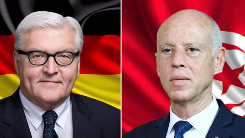 ألمانيا تدعم مبادرة تونس لمكافحة كورونا