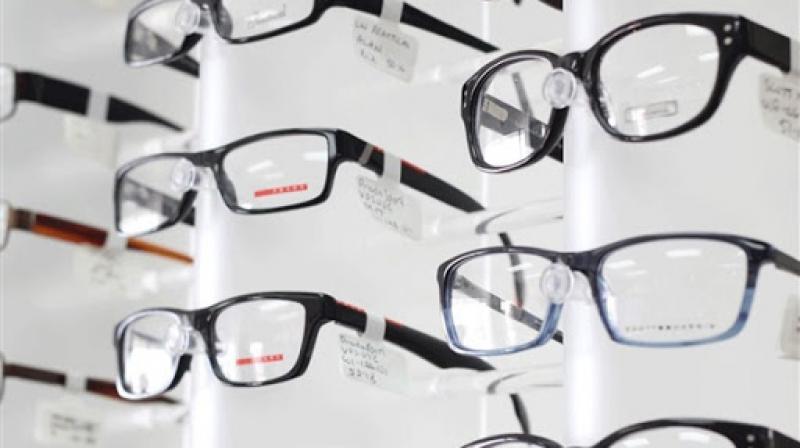 القصرين: نظارات طبية بالمجان للمحتاجين