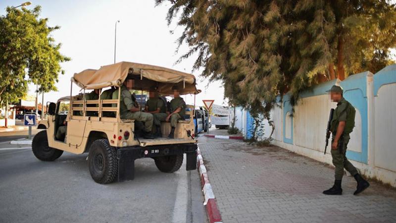 الجيش الوطني ينظّم الحصول على المنح وينقل مادة ''السميد''
