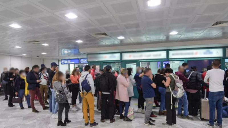 رحلات جديدة لإجلاء التونسيين العالقين فيالخارج