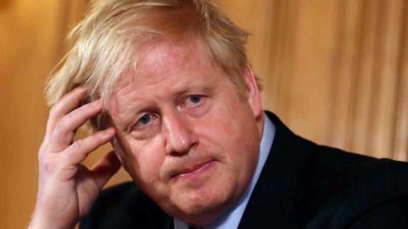 أصيب بكورونا: نقل رئيس الوزراء البريطاني إلى الرعاية المركزة