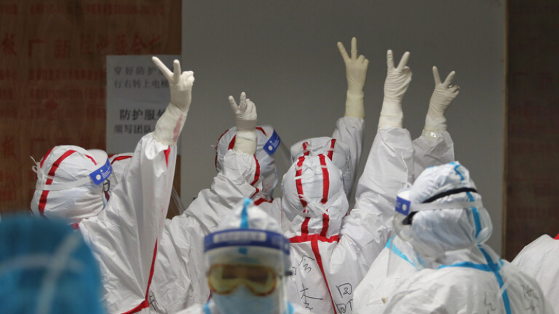 لأول مرة منذ ظهور كورونا..  حصيلة يومية خالية من الوفيات في الصين