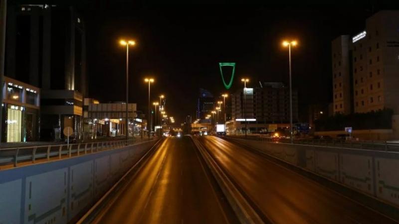السعودية: حظر تجول كلي لـ24 ساعة بالمدن الرئيسية