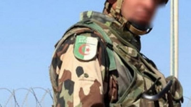 كبار ضباط الجيش الجزائري يتبرعون برواتبهم لمجابهة كورونا