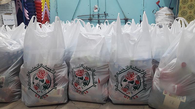 سليانة: أكثر من 5 آلاف مساعدة عينية لفائدة العائلات المعوزة