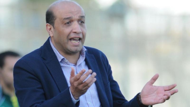 الحيدوسي يطلق صيحة فزع: البنزرتي بلا رئيس واللاعبون دونجريات