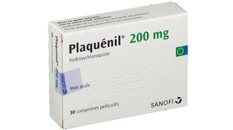 توفير 8 الاف وحدة من دواء البلاكينيل خلال الايام القادمة في الصيدليات