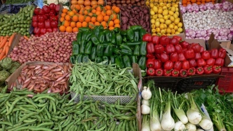 المرصد الوطني للفلاحة: تراجع أسعار أغلب الخضر والأسماك خلال مارس 2020