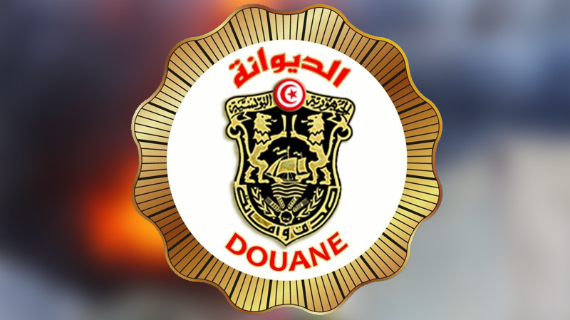 الديوانة التونسية تدعم المؤسسات الصحية بمعدات و تجهيزات طبيّة