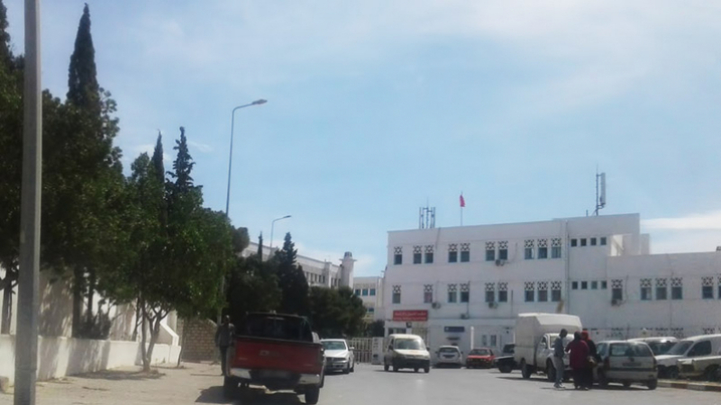 تسجيل حالة وفاة بكورونا في مستشفى عبد الرحمان مامي