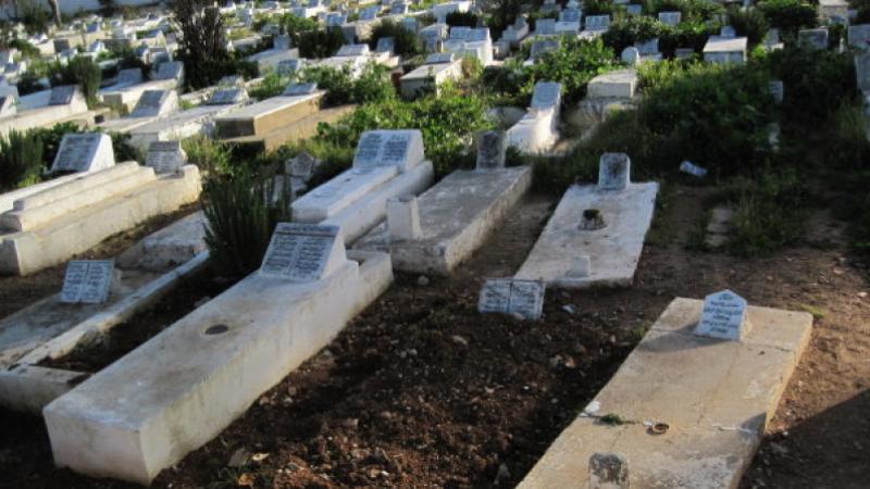 شيخة مدينة تونس تعرض دفن المتوفين بكورونا في الجلاز في هذه الحالة