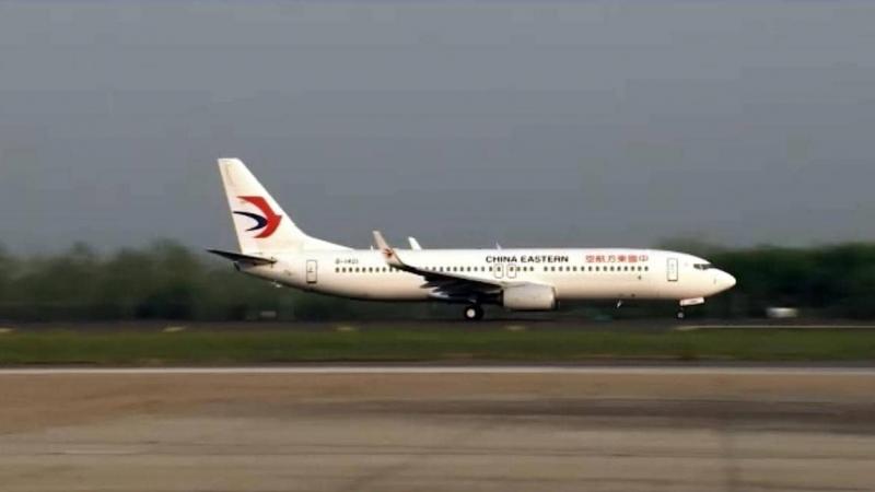 مطار ووهان يستأنف عمله بعد إغلاقه 11 أسبوعا