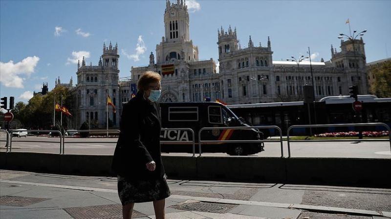 توقّعات: الحياة تعود إلى طبيعتها في إسبانيا مع نهاية أفريل