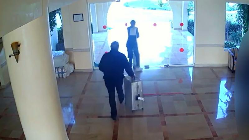 نقابة الحرس: تم التّلاعب بفيديو هروب رجل الأعمال من الحجر