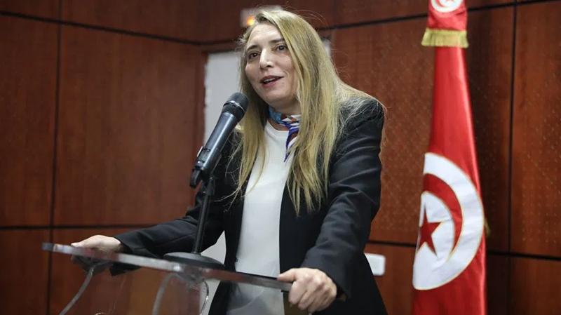 وزيرة الثقافة: منتجو المسلسلات التزموا بعزل كل فريق تصوير