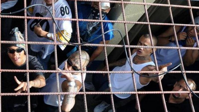 كورونا: عصابات السلفادور تفرض حظر التجول وتهدّد المخالفين