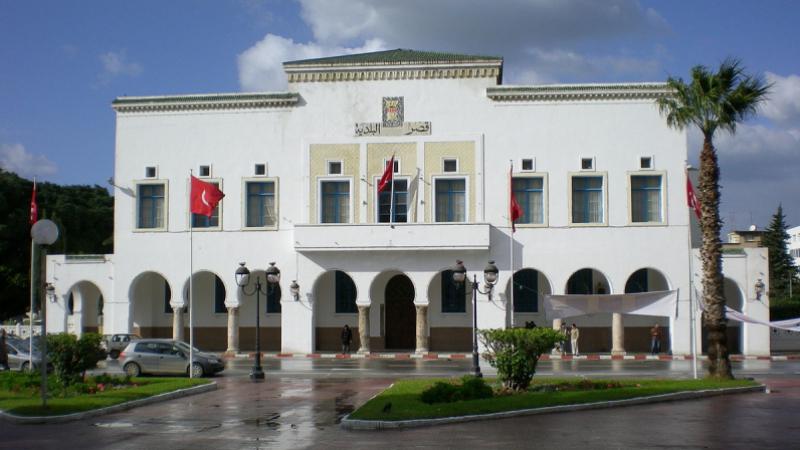 المجالس البلدية ببنزرت تتخذ جملة من الإجراءات