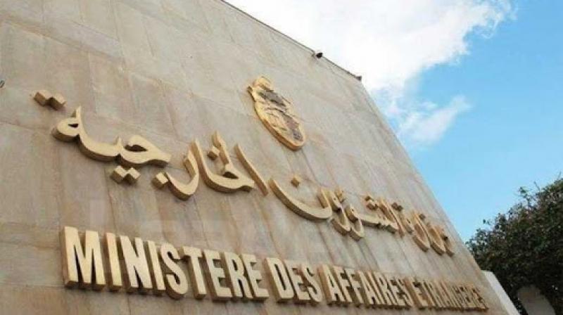 تونس ترحب بإعلان وقف شامل لإطلاق النار في اليمن لأسبوعين