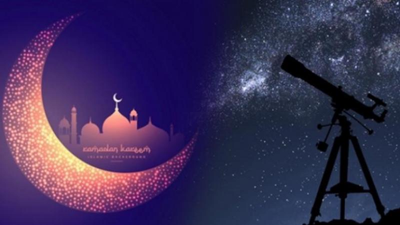 معهد الرصد الجوي يعلن موعد حلول شهر رمضان