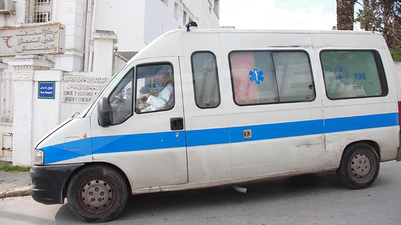 وزير الصحّي: سنقتني عددا من سيارت الإسعاف لكن ذلك لن يحلّ الإشكال