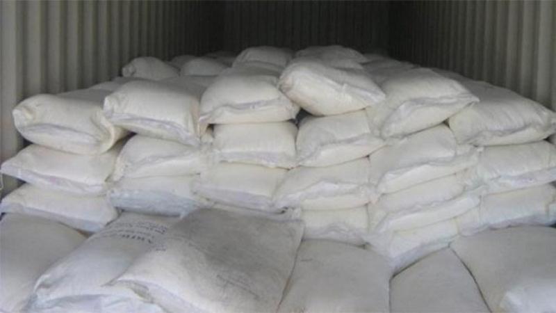 سليانة : تزويد الجهة بـ 211 طن من مادة السميد