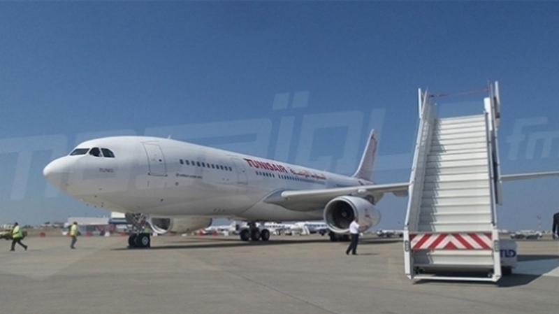 طائرة إجلاء تترك تونسيين في بوركينا فاسو لعدم وجود مقاعد..