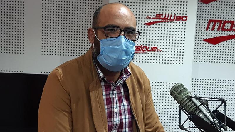 زياد دبار: الأطراف السياسية تتعامل بإنتهازية مع الإعلام