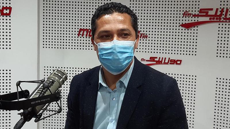 عمر الوسلاتي: على الحكومة دعم الإعلام الخاص لمواجهة تداعيات كورونا